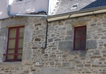Location Appartement 2 pièces 27m² Dinan (22100) - photo
