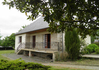 Vente Maison 5 pièces 97m² MERDRIGNAC - Photo 1