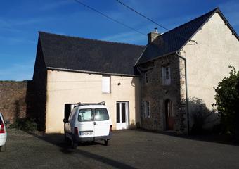 Location Maison 3 pièces 80m² Les Champs-Géraux (22630) - Photo 1