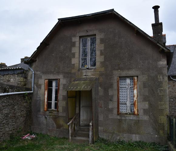 Vente Maison 4 pièces 89m² LE MENE - photo