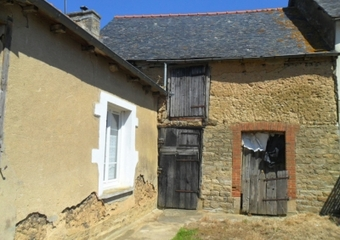Vente Maison 3 pièces Broons (22250) - photo