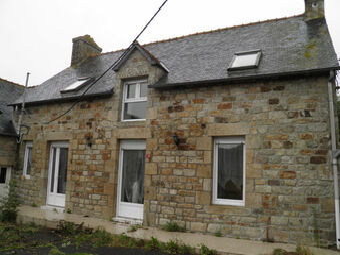 Vente Maison 4 pièces 97m² Le Mené (22330) - Photo 1
