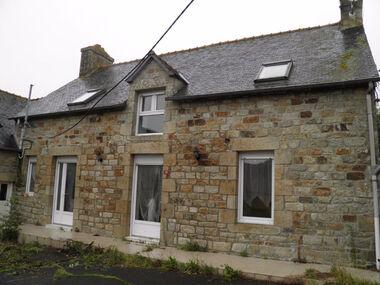 Vente Maison 4 pièces 97m² Le Mené (22330) - photo