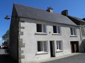 Vente Maison 5 pièces 79m² Mégrit (22270) - Photo 1