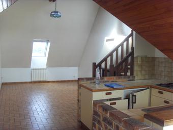 Location Appartement 3 pièces 48m² Trégueux (22950) - Photo 1