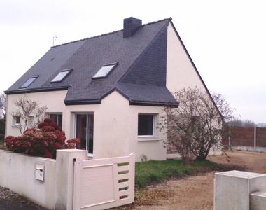 Vente Maison 6 pièces 125m² PLOUFRAGAN - photo