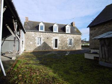 Vente Maison 8 pièces 149m² Loudéac (22600) - photo