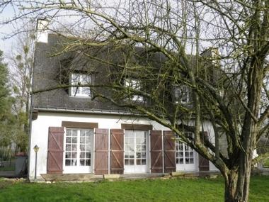Vente Maison 7 pièces 156m² Lanrelas (22250) - photo