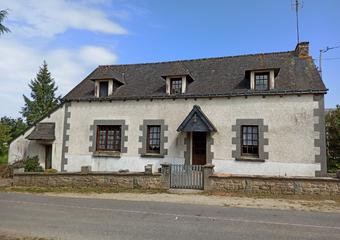 Vente Maison 8 pièces 163m² PLUMIEUX - Photo 1