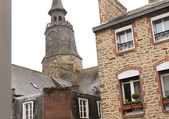 Vente Appartement 3 pièces 70m² DINAN - photo