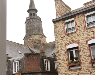 Vente Appartement 3 pièces 70m² Dinan (22100) - photo