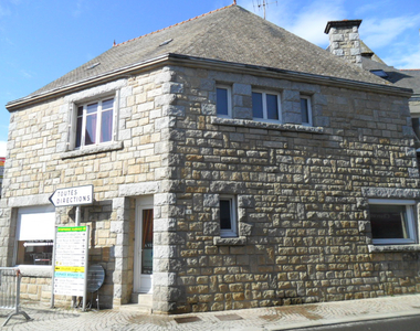 Vente Maison 7 pièces 180m² Broons (22250) - photo