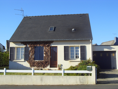 Vente Maison 4 pièces 85m² TREGUEUX - photo