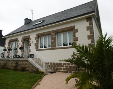 Vente Maison 7 pièces 116m² LOUDEAC - photo