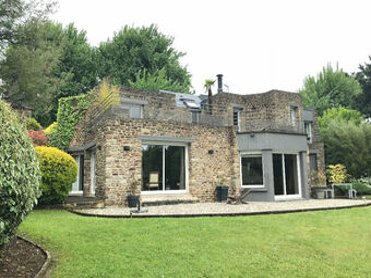 Vente Maison 6 pièces 175m² Dinan (22100) - Photo 1