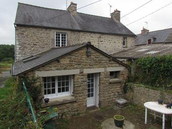 Vente Maison 3 pièces 70m² Dinan (22100) - photo