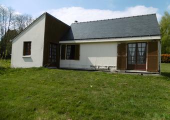 Vente Maison 4 pièces 57m² GUERLEDAN - Photo 1