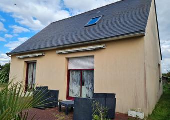 Vente Maison 4 pièces 93m² HENANSAL - Photo 1