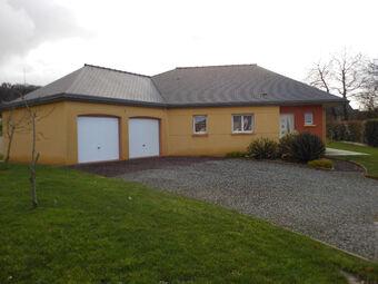 Vente Maison 5 pièces 104m² Trévé (22600) - Photo 1