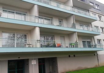 Vente Appartement 2 pièces 51m² SAINT BRIEUC - photo