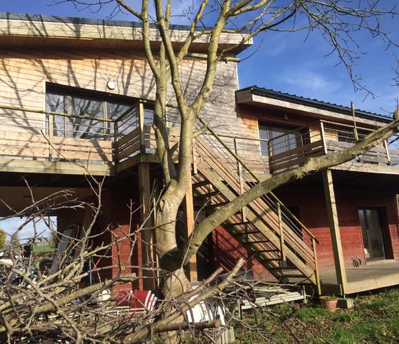 Vente Maison 4 pièces 130m² DINAN - photo