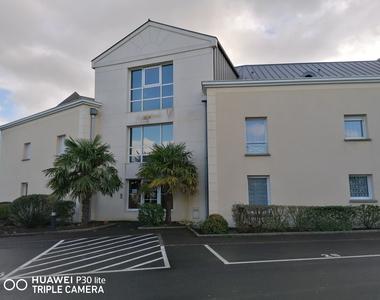 Location Appartement 2 pièces 40m² Lanvallay (22100) - photo