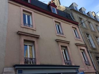 Vente Immeuble Saint-Brieuc (22000) - photo