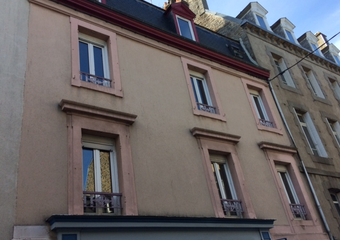 Vente Immeuble SAINT BRIEUC - photo
