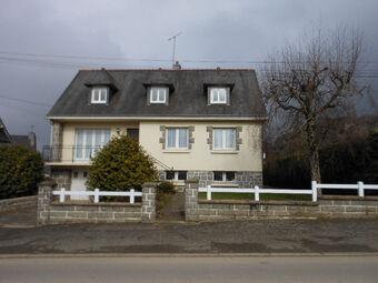 Vente Maison 8 pièces 133m² Loudéac (22600) - Photo 1