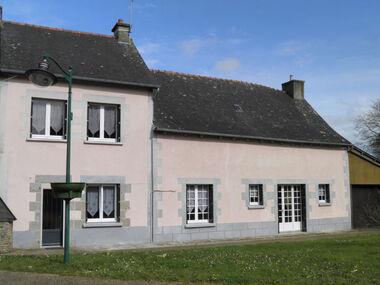 Vente Maison 8 pièces 140m² Illifaut (22230) - photo