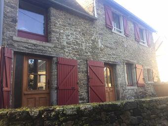 Vente Maison 4 pièces 95m² Saint-Pierre-de-Plesguen (35720) - Photo 1