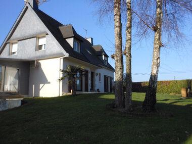 Vente Maison 8 pièces 176m² Loudéac (22600) - photo