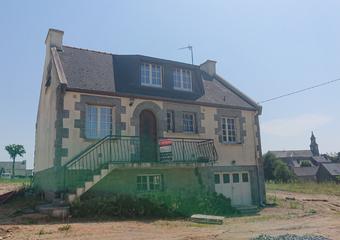 Vente Maison 3 pièces 100m² TRELIVAN - photo