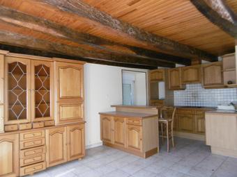 Vente Maison 6 pièces 113m² PLUMIEUX - photo