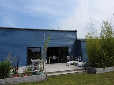 Vente Maison 4 pièces 198m² Saint-Launeuc (22230) - photo