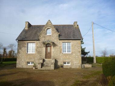 Vente Maison 4 pièces 63m² Dinan (22100) - photo