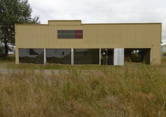 Vente Bureaux 630m² LOUDEAC - photo