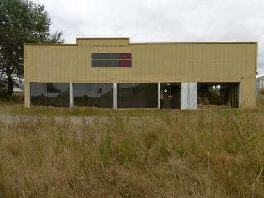 Vente Fonds de commerce 630m² Loudéac (22600) - photo