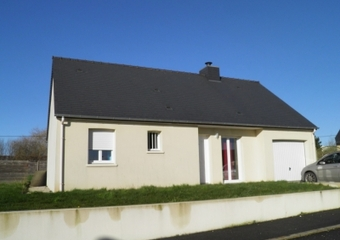 Vente Maison 5 pièces 64m² Broons (22250) - Photo 1