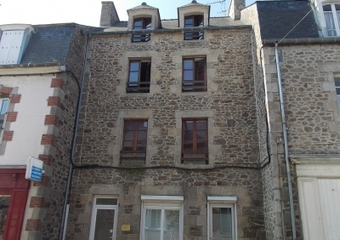 Vente Appartement 4 pièces 54m² Plancoët (22130) - photo