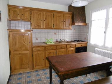 Vente Maison 9 pièces 160m² Plumieux (22210) - photo