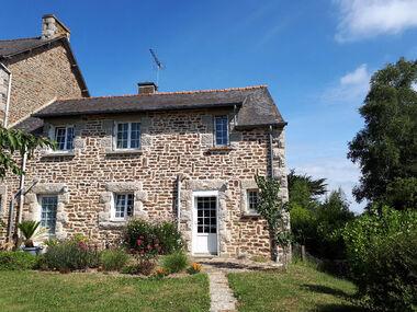 Location Maison 3 pièces 70m² Lanvallay (22100) - photo