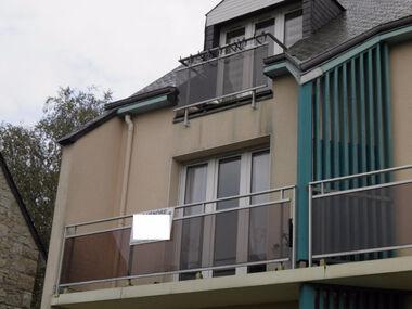 Vente Appartement 3 pièces 59m² Lamballe (22400) - photo
