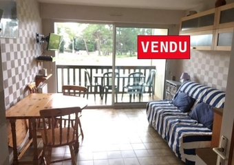 Vente Appartement 1 pièce 21m² Carnac - Photo 1