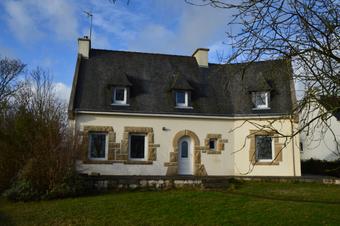 Vente Maison 7 pièces 142m² Trévé (22600) - Photo 1