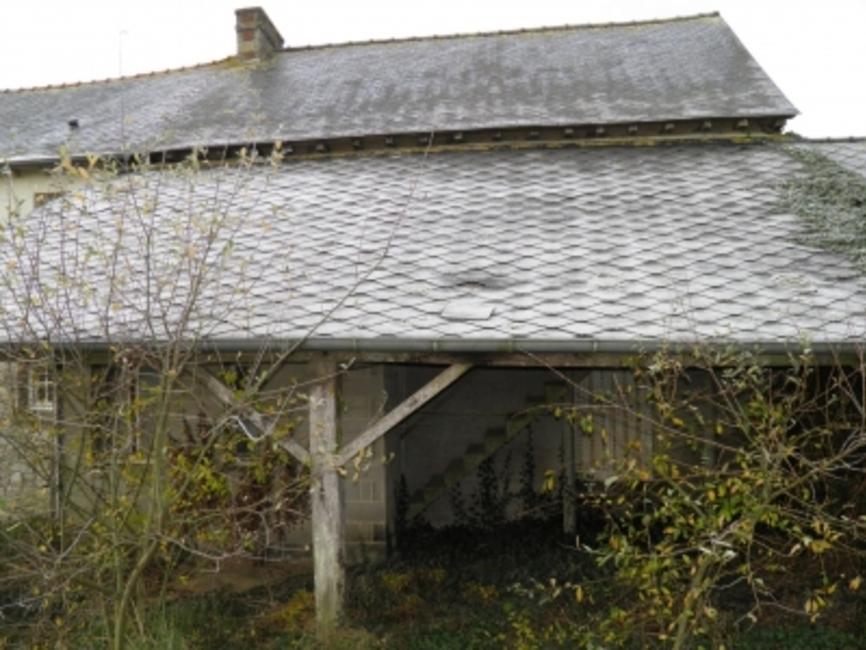 Vente maison 3 pi ces saint jouan de l 39 isle 22350 261102 for Garage galivel saint jouan de l isle