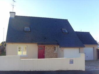 Location Maison Trégueux (22950) - photo