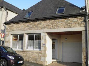Vente Maison 7 pièces 151m² Merdrignac (22230) - Photo 1