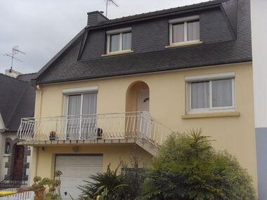 Vente Maison 5 pièces Trégueux (22950) - photo