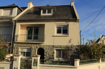 Vente Maison 6 pièces 135m² Saint-Brieuc (22000) - photo